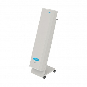 UV air purifier on mobile platform MCK-908.01B