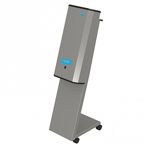 UV air purifier on mobile platform MCK-5909.5B