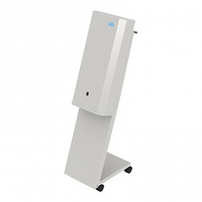 UV air purifier on mobile platform MCK-909.1