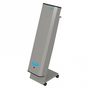 UV air purifier on mobile platform MCK-5908.5B