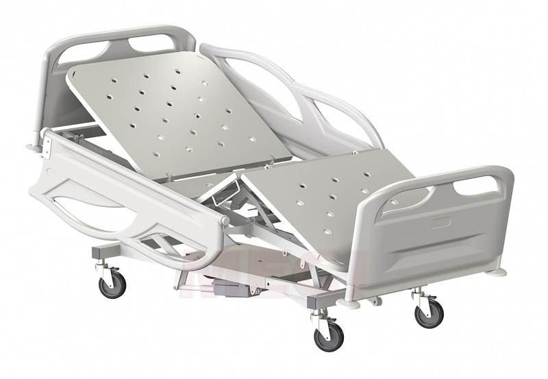 Electric Hospital Bed MCK-2140