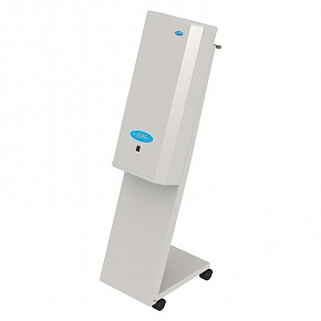 UV air purifier on mobile platform MCK-913.1B