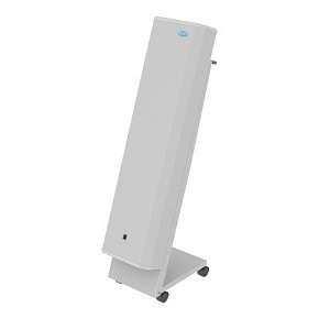 UV air purifier on mobile platform MCK-908.01